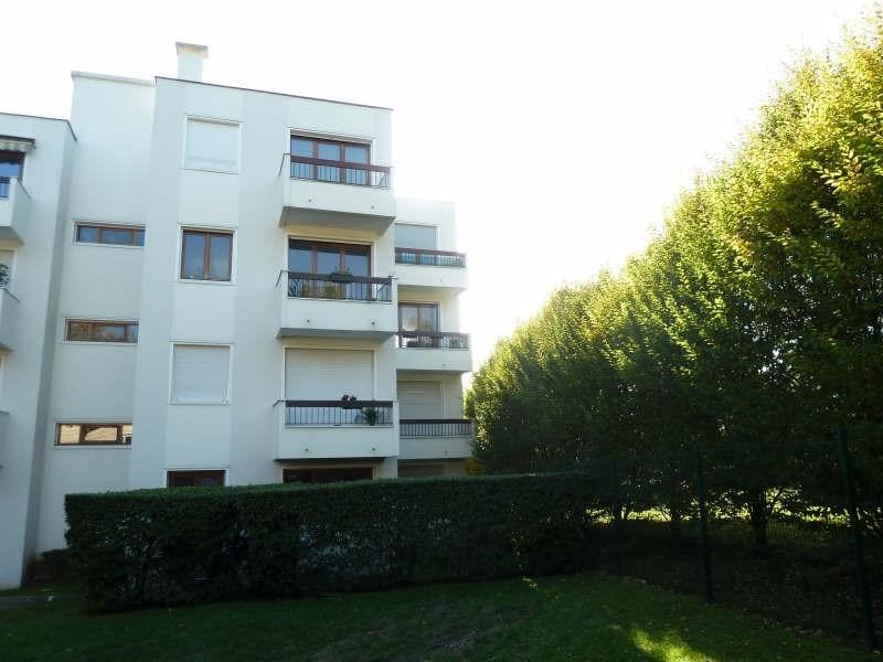 Produit d'investissement appartement Chatenay malabry 165000€ - Photo 3