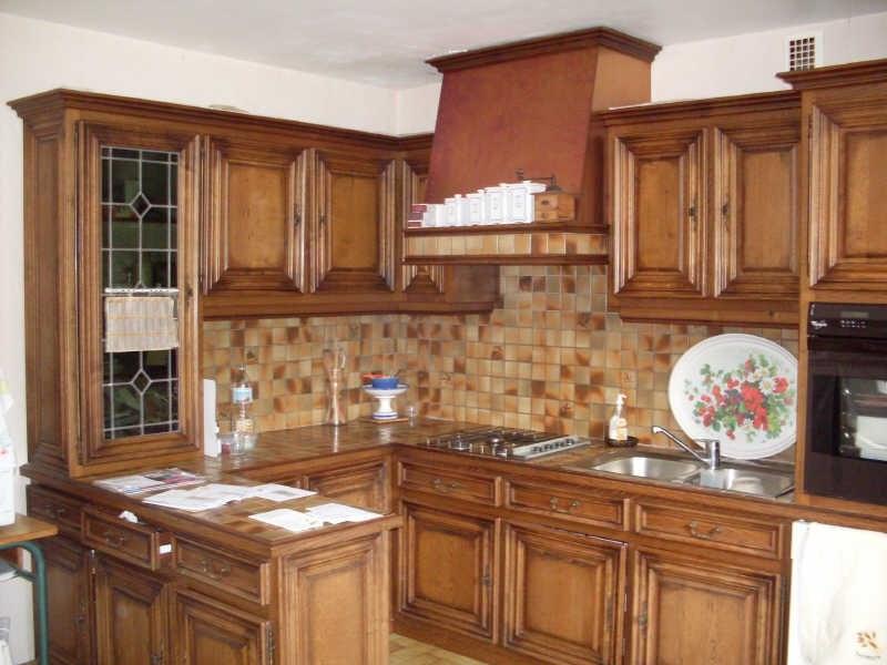 Sale house / villa Audierne 281340€ - Picture 4