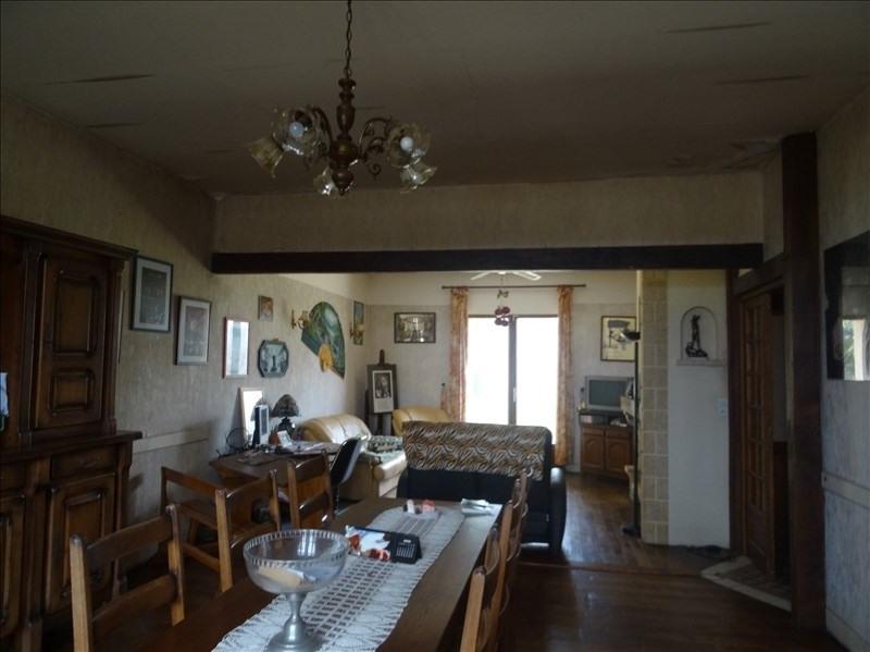 Vente maison / villa Bessay sur allier 199500€ - Photo 5
