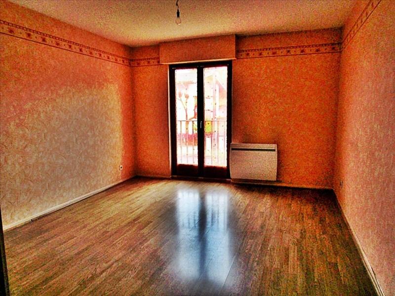 Location appartement Raon l etape 500€ CC - Photo 2