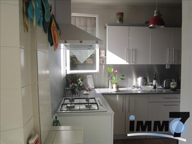 Sale house / villa Citry 169000€ - Picture 3