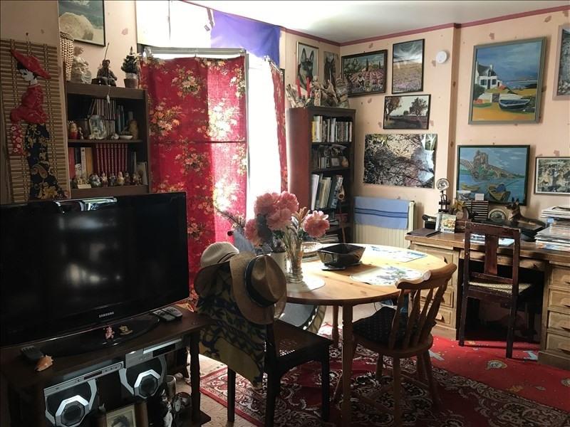 Vente appartement Villepreux 139000€ - Photo 3