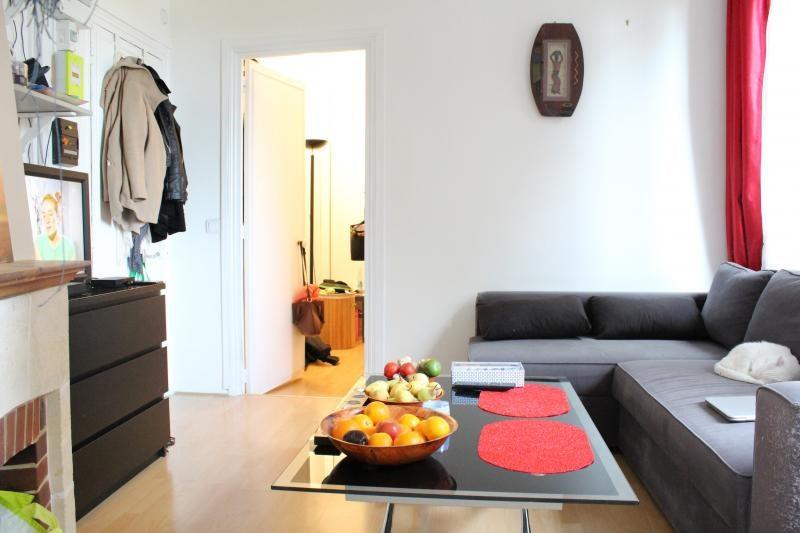 Sale apartment Saint-ouen-l'aumône 110000€ - Picture 3