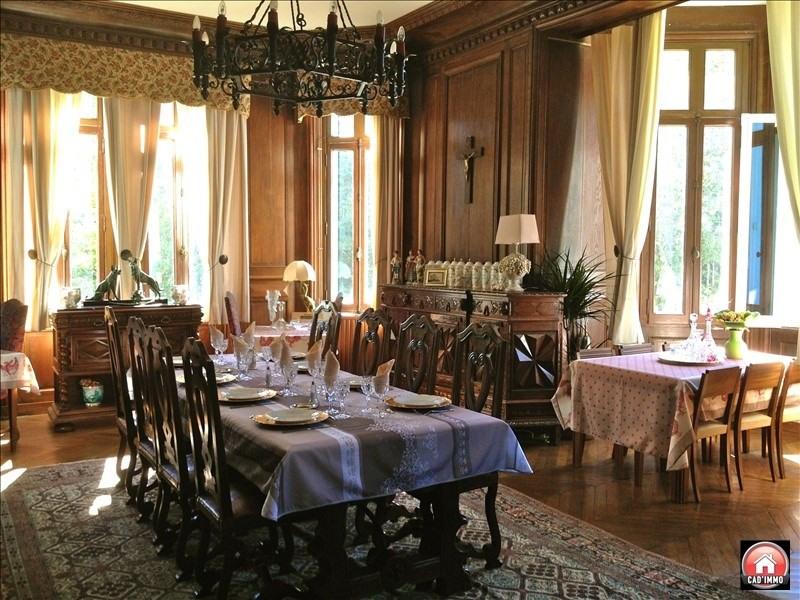 Deluxe sale house / villa Douville 1600000€ - Picture 7