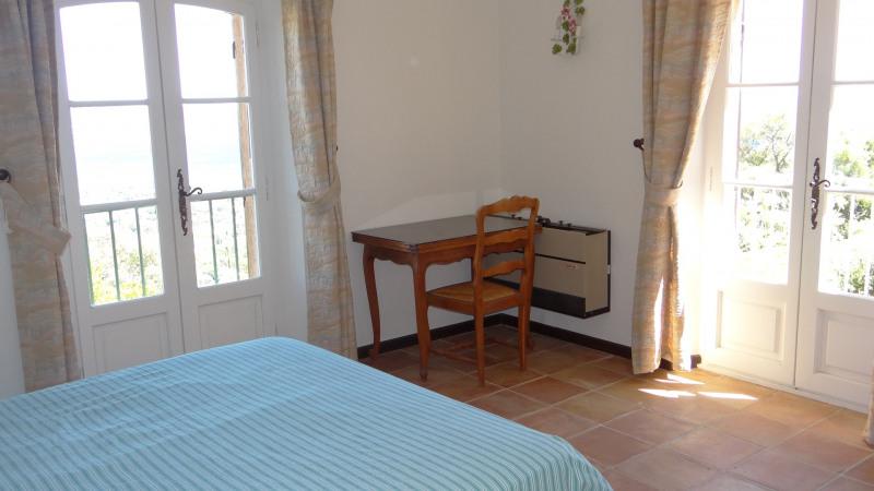 Sale house / villa Cavalaire 1190000€ - Picture 4
