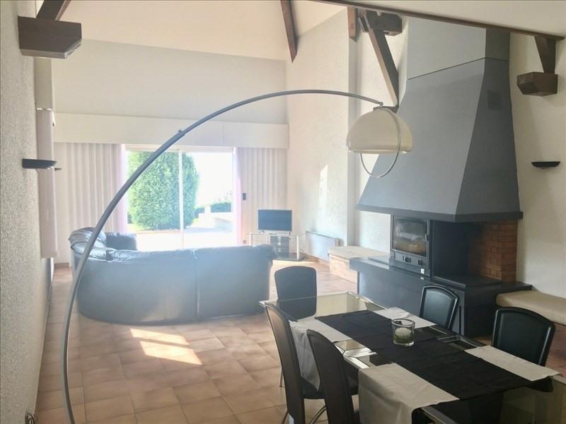Vente maison / villa La cote st andre 495000€ - Photo 3