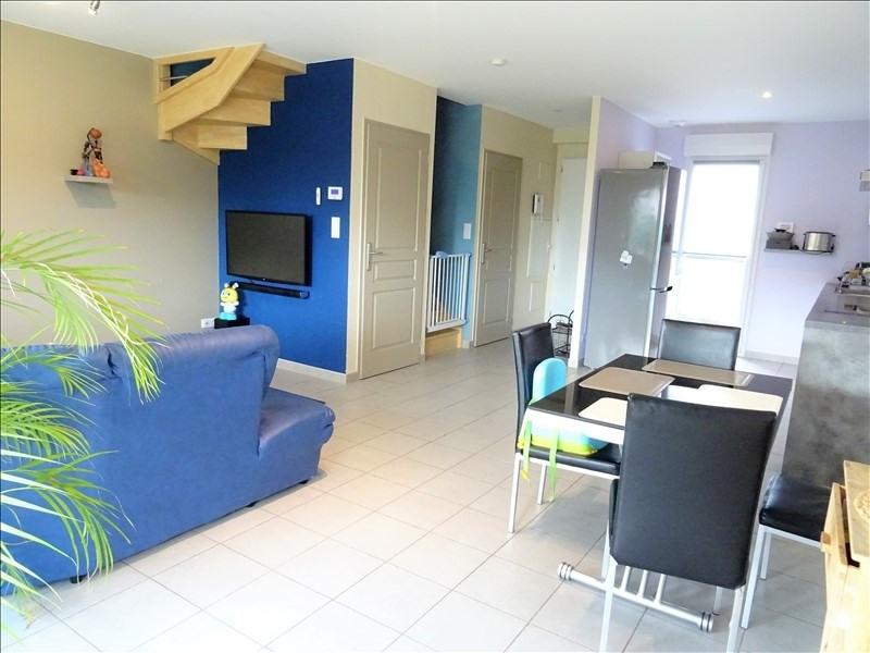 Vente maison / villa Mions 265000€ - Photo 2