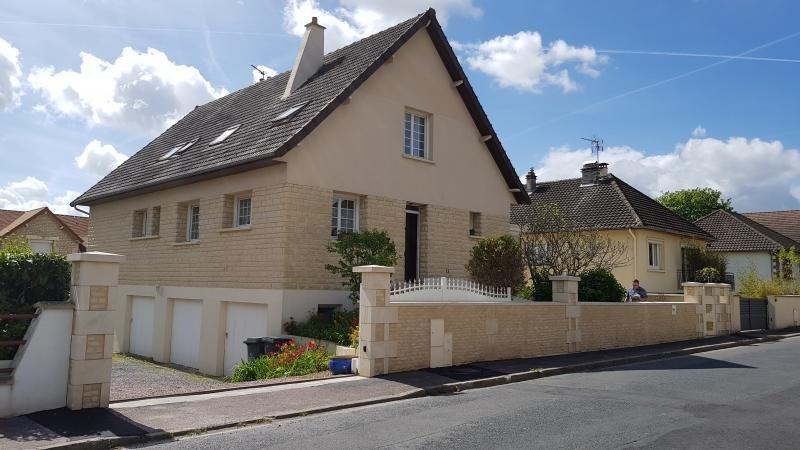 Vente maison / villa Bretteville sur odon 343000€ - Photo 1