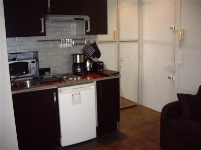 Vente appartement Paris 1er 318000€ - Photo 4
