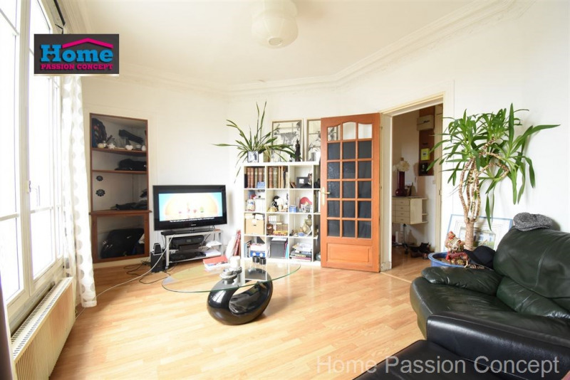 Vente appartement La garenne colombes 220 000€ - Photo 1