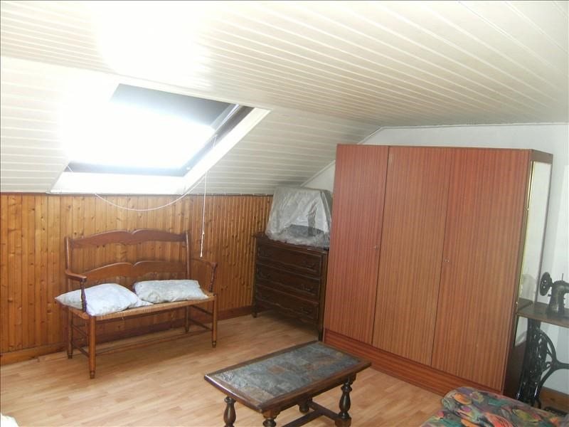 Vente appartement Les sables d olonne 70 000€ - Photo 4