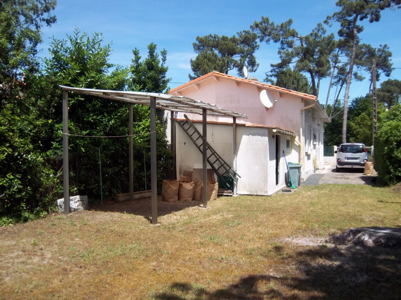 Sale house / villa La tremblade 171 350€ - Picture 7