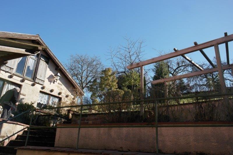 Venta  casa Volksberg 69000€ - Fotografía 6
