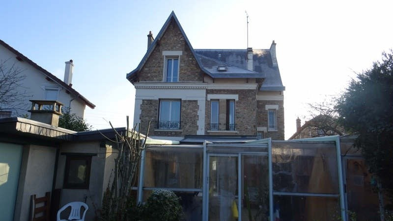 Sale house / villa Groslay 549 000€ - Picture 3