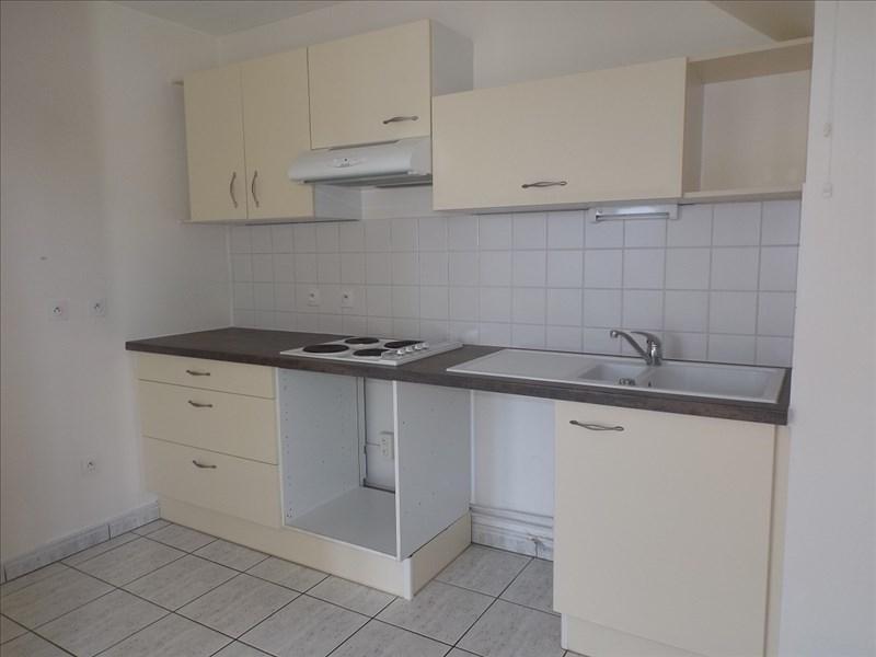 Vente appartement Senlis 267000€ - Photo 4
