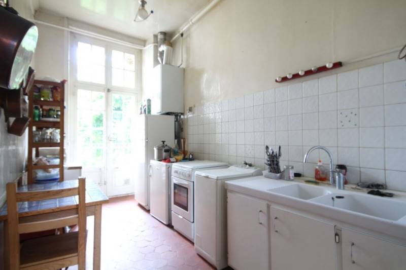 Deluxe sale apartment Saint germain en laye 1 195 000€ - Picture 5