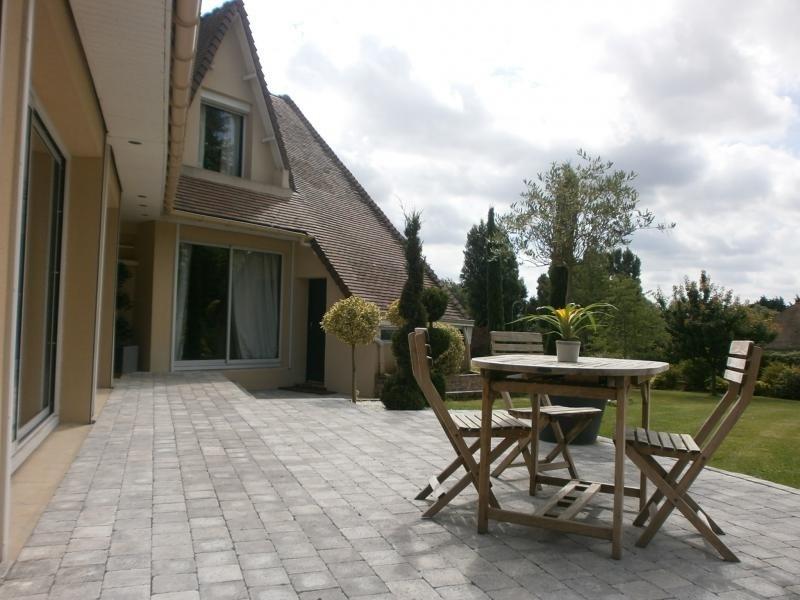 Vente de prestige maison / villa Orgeval 1295000€ - Photo 8