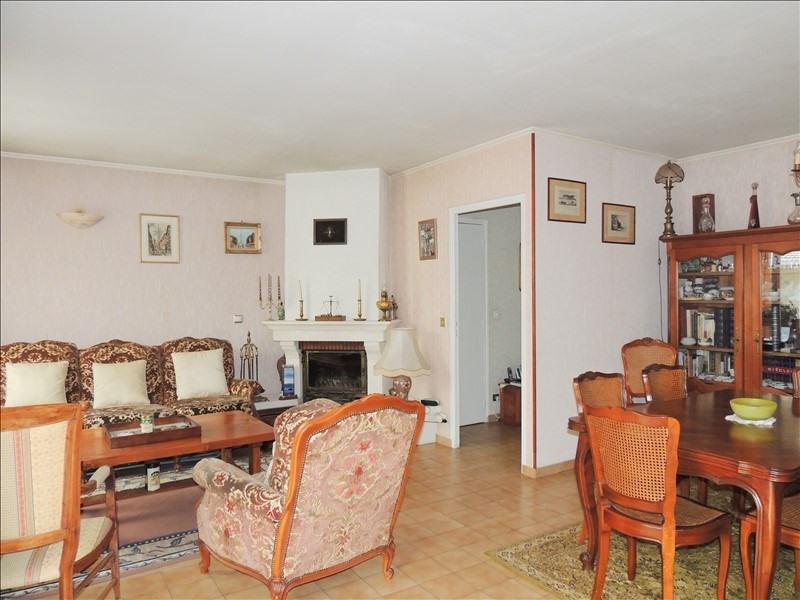 Vente maison / villa Montesson 649000€ - Photo 3