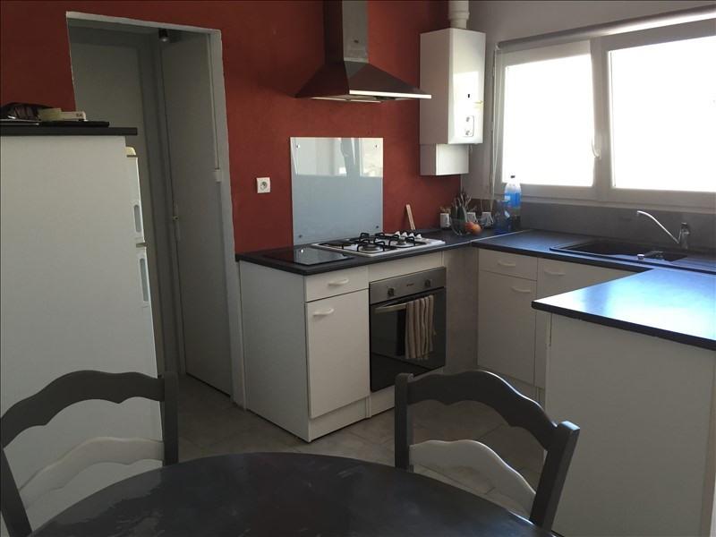 Sale house / villa Jard sur mer 145600€ - Picture 3