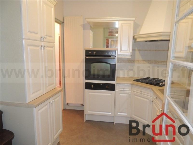 Sale house / villa Le crotoy 294000€ - Picture 4