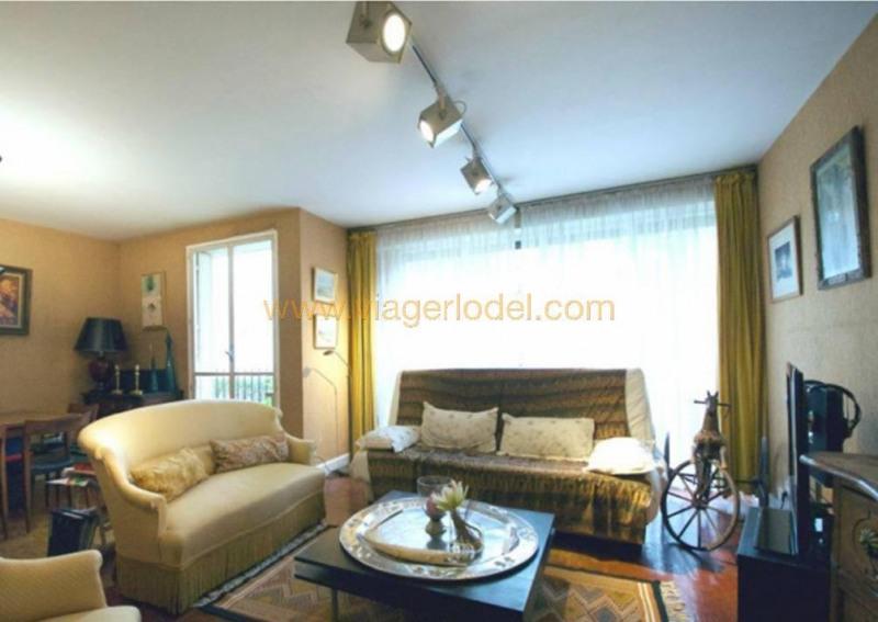 Lijfrente  appartement Sceaux 110000€ - Foto 1