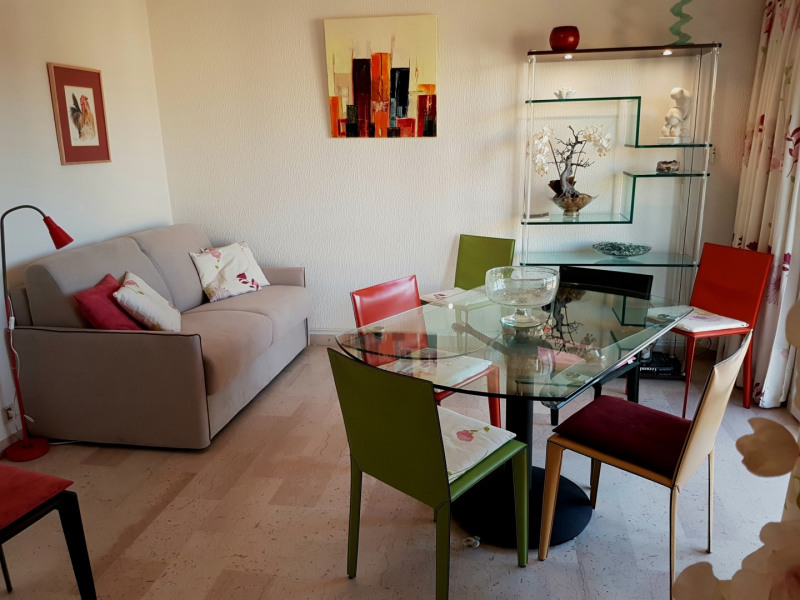 Location vacances appartement Bandol 580€ - Photo 6