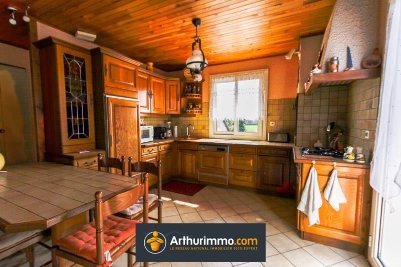 Vente maison / villa Creys et pusignieu 229500€ - Photo 4