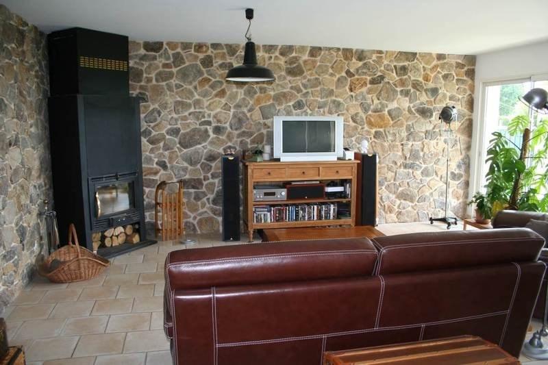 Vente maison / villa Marges 315000€ - Photo 2