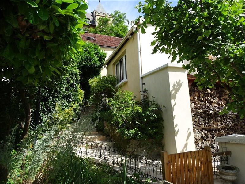 Vente maison / villa Auvers sur oise 355000€ - Photo 4