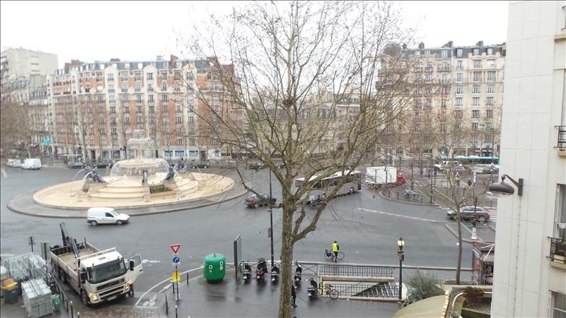 Verkauf wohnung Paris 12ème 595000€ - Fotografie 1