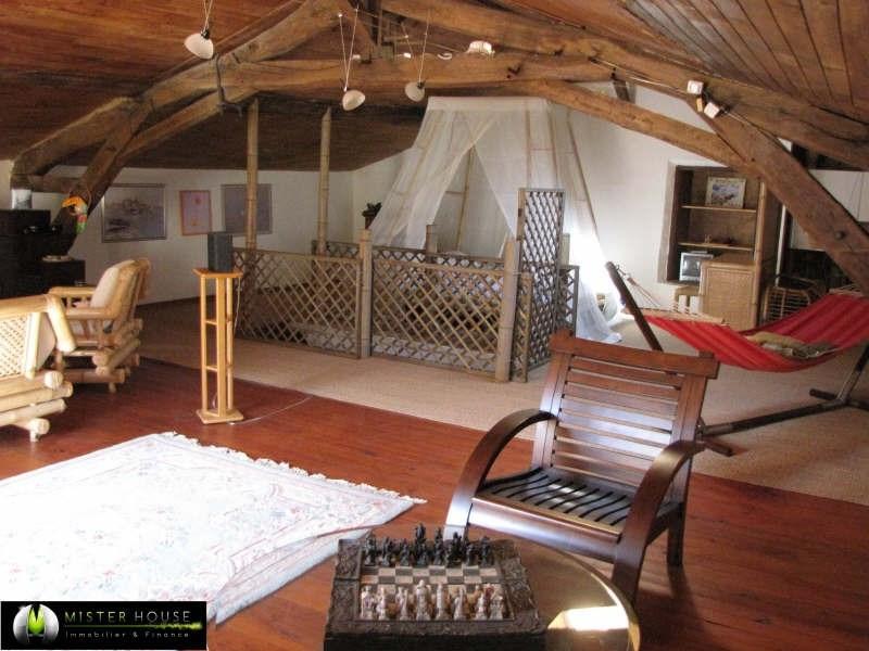 Vente maison / villa Bruniquel 318000€ - Photo 13