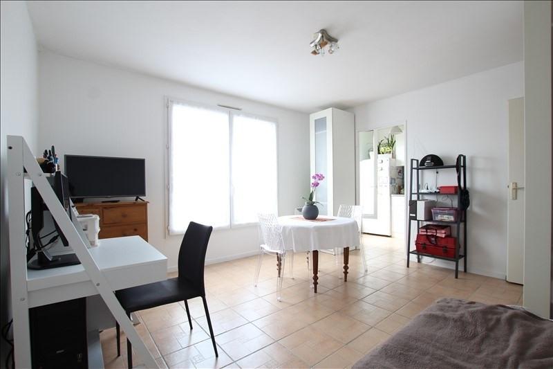 Sale apartment La queue en brie 109800€ - Picture 2