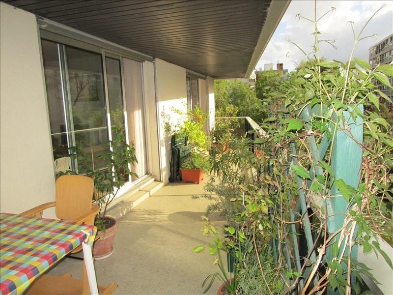 Vente appartement Le pecq 367500€ - Photo 1