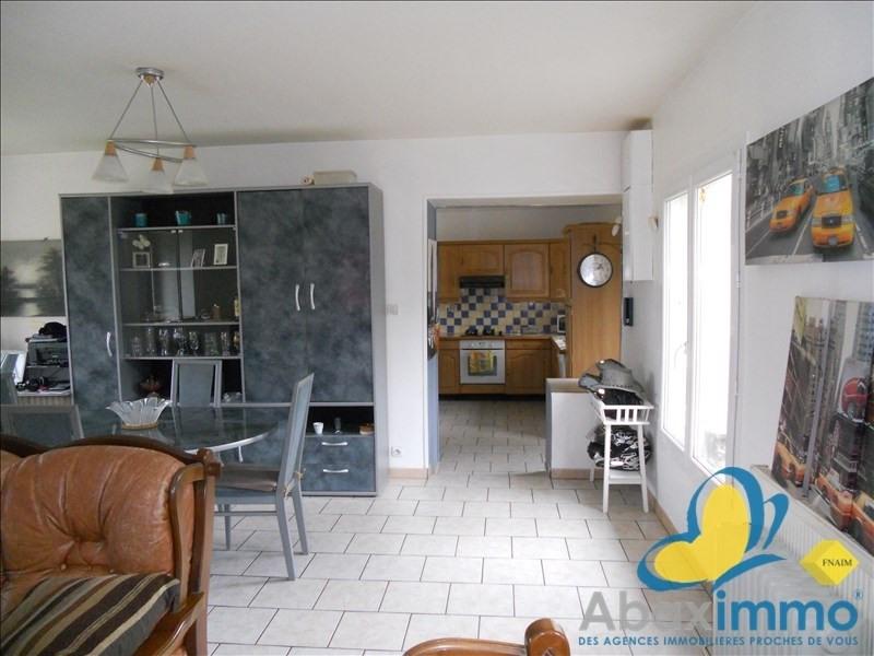 Sale house / villa Falaise 130200€ - Picture 3