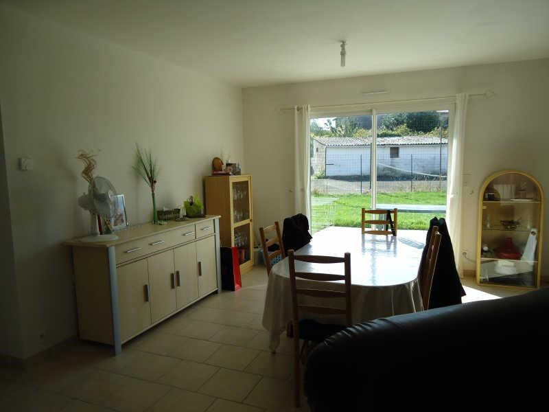 Location maison / villa Beaupreau 663€ CC - Photo 3