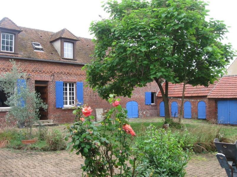 Sale house / villa Saint paul 372000€ - Picture 1