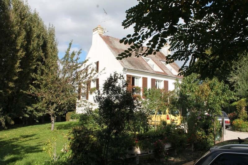 Venta  casa Sougé le ganelon 165500€ - Fotografía 1