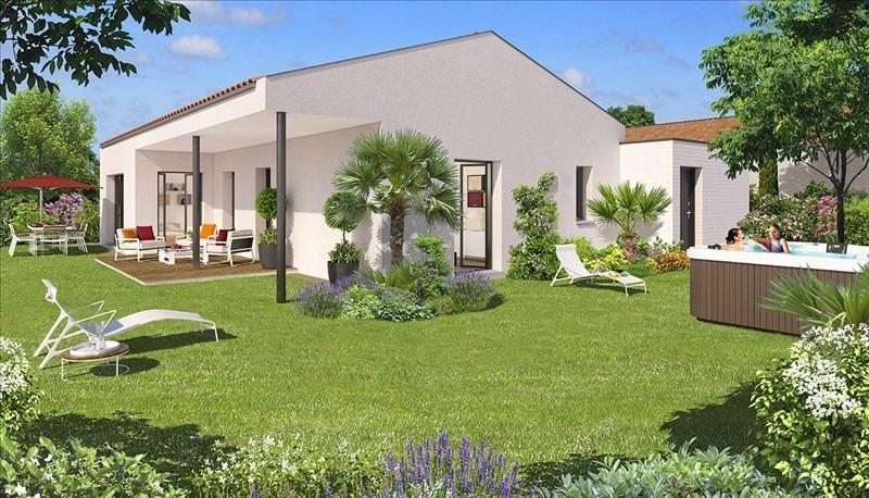 Vente maison / villa Villeneuve tolosane 255000€ - Photo 3