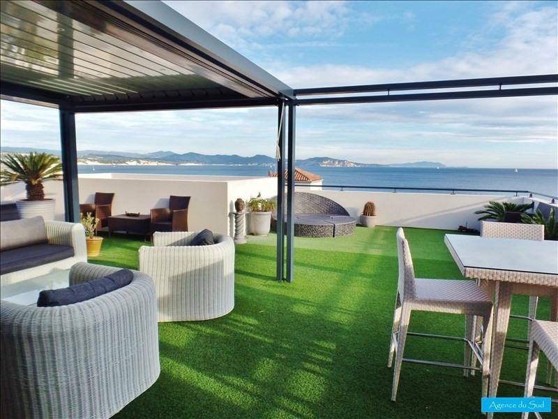 Vente de prestige appartement La ciotat 1540000€ - Photo 1