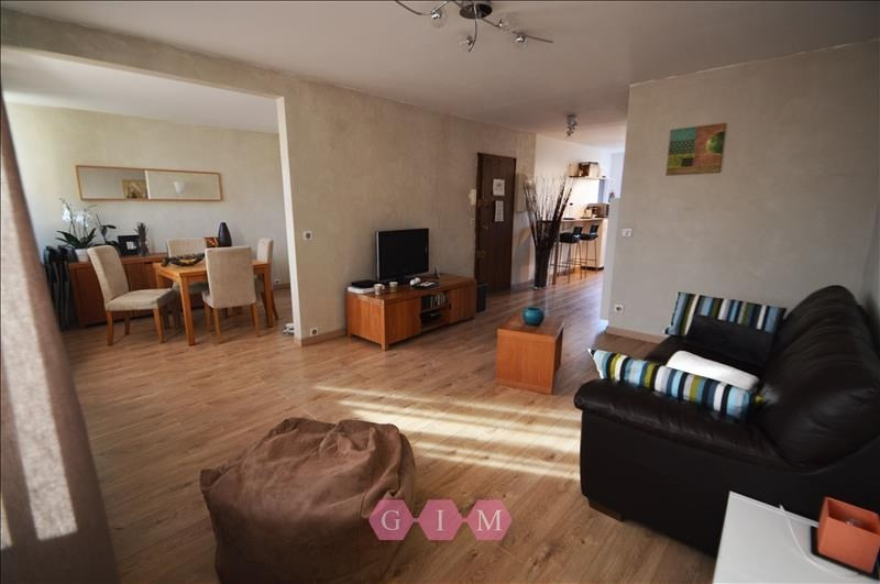 Sale apartment Andresy 249000€ - Picture 2