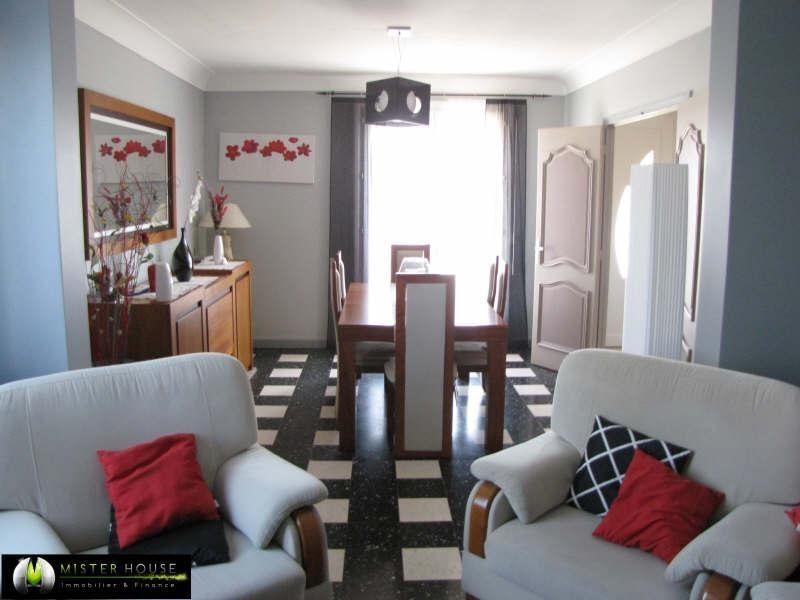 Verkoop  huis Montauban 235000€ - Foto 6