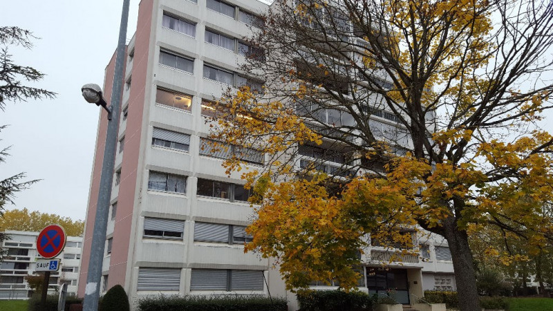 Sale apartment Meaux 158 000€ - Picture 1