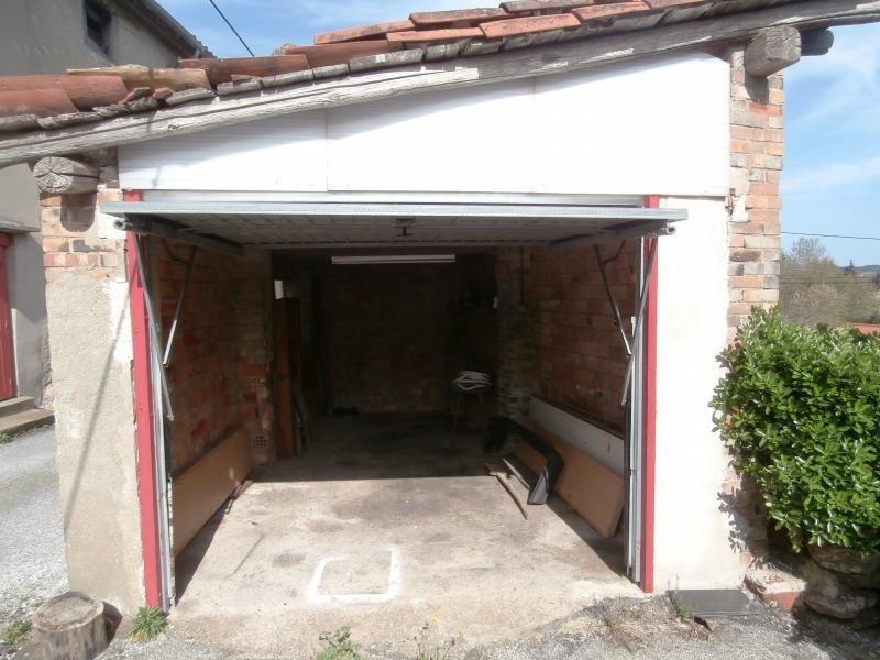 Sale house / villa Mazamet 60000€ - Picture 9