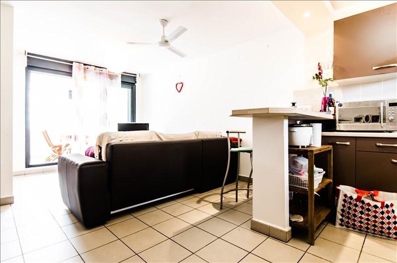 Sale apartment St pierre 120000€ - Picture 2
