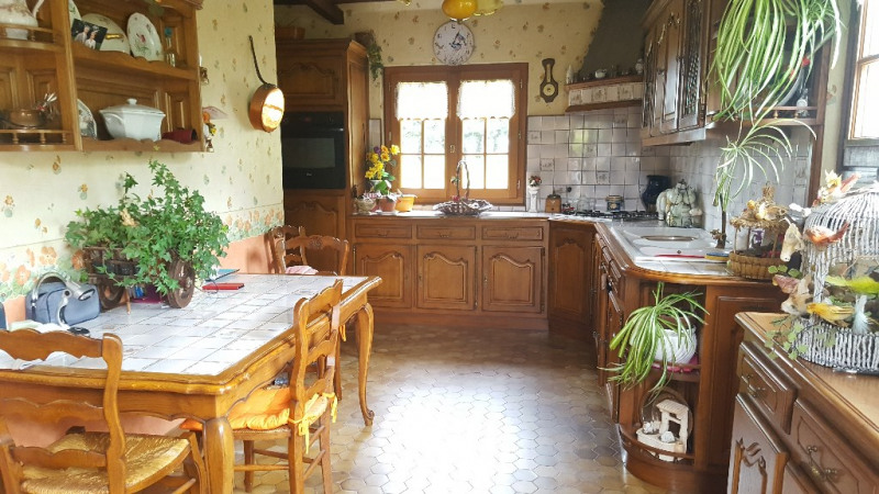 Sale house / villa Beauvais 199 000€ - Picture 2