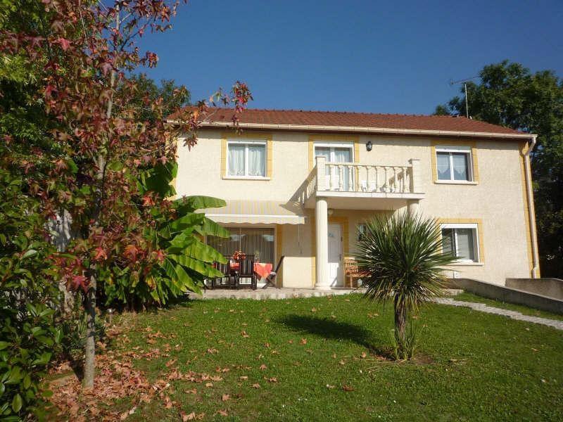 Sale house / villa Soisy sous montmorency 530000€ - Picture 1