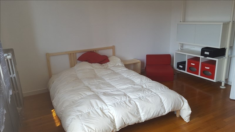 Investment property apartment Chambery 239 000€ - Picture 4