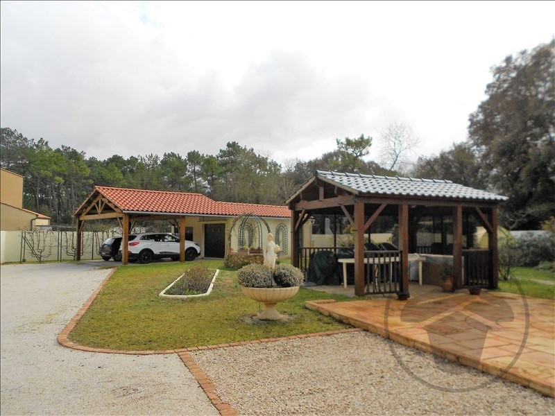 Vente maison / villa St jean de monts 305000€ - Photo 3