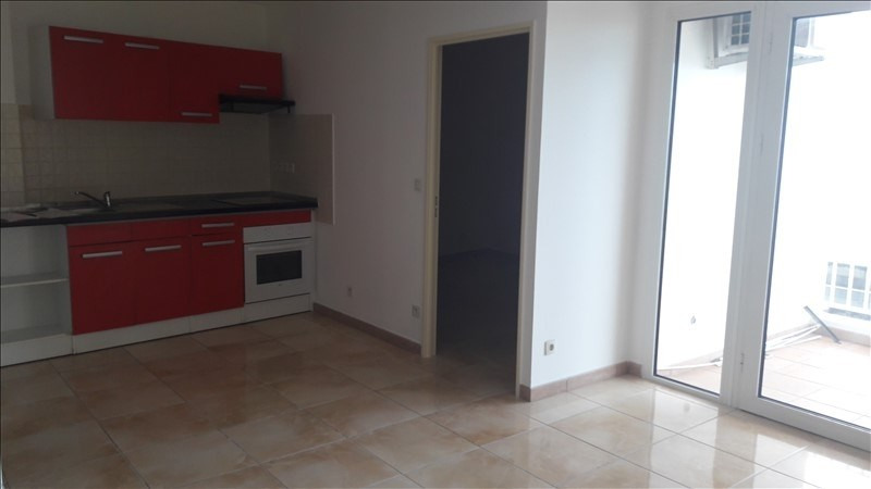 Sale apartment La possession 112000€ - Picture 1
