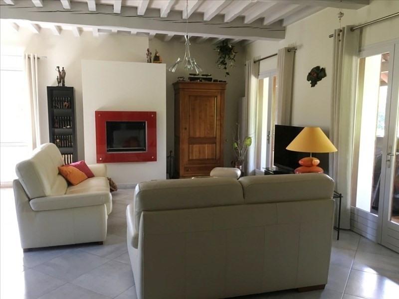 Verkoop  huis Bourgoin jallieu 285000€ - Foto 3